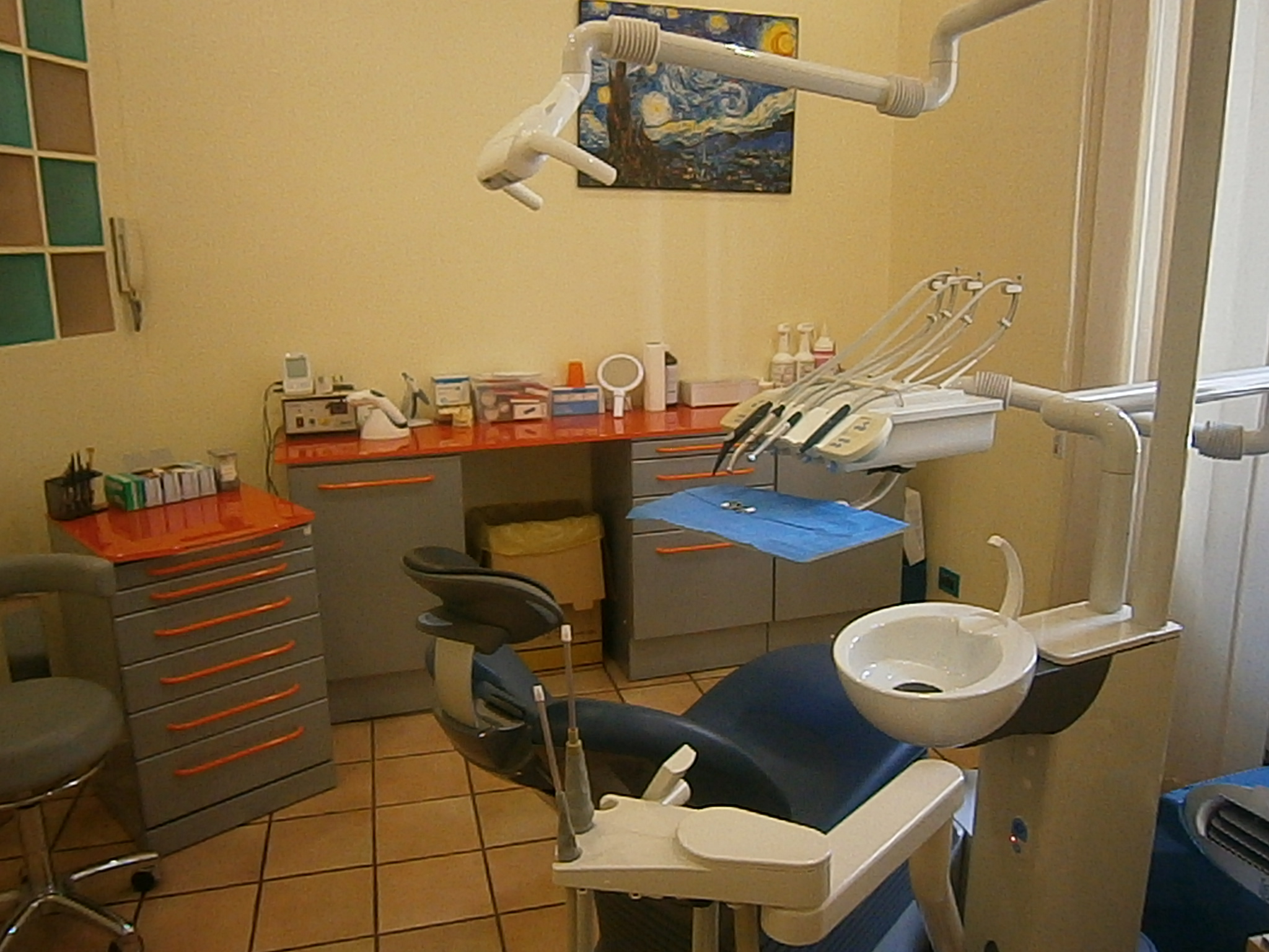 Studio Dentistico Pavone