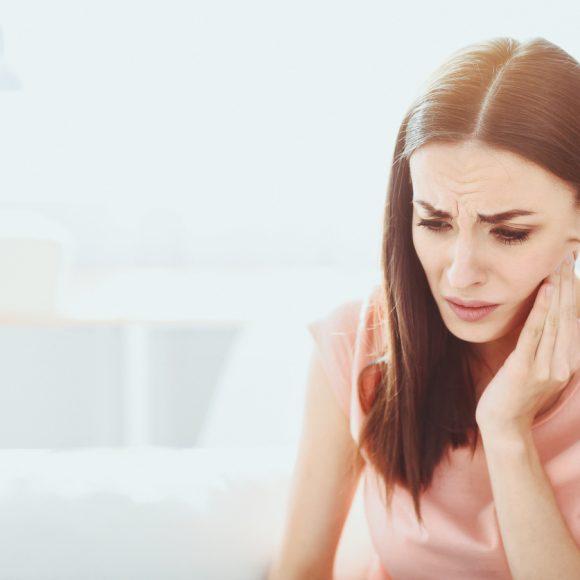 Ipersensibilità dentinale