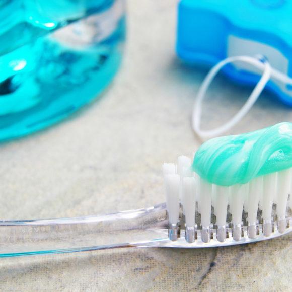 Igiene orale: l'alleato della salute dei denti
